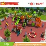Campo de jogos ao ar livre de venda quente do parque de diversões elegante