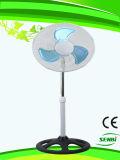 12 pouces de 220V de stand de ventilateur industriel de ventilateur