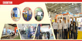 Guangli Fabrik-Cer genehmigte Qualität, die bewegliche hydraulische Auto-Aufzug 220V/380V/415V usw. Scissor