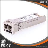 Transceptor compatível 10GBASE-SR 850nm 300m de SFP+