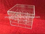 販売のためのローズベストセラーのアクリルのボックス