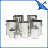 1-5L de automatische Seamer van het Blik van het Tin Apparatuur van de Machine