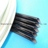 Hochspannungsisolierungs-umsponnenes Fiberglas des draht-Uzft2 und des Kabels Sleeving