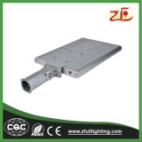 China Hersteller Zug Aluminium 40W All in One LED Solar-Straßenleuchte