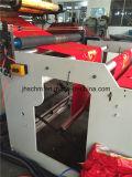Machine à plat neuve de presse de la chaleur d'estampage d'or