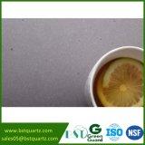 Камень кварца нового способа холеный конкретный серый для плитки/Countertop