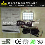 Lámpara carro 12V Calidad Alta Potencia SMD Auto Trabajo del coche LED
