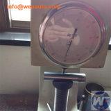 Barre plaquée par chrome dur Ck45 de tige de piston de cylindre hydraulique de qualité