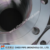 Acier inoxydable ASTM A182 F316/316L C150lb rf Sch40 de Souder-Collet de bride