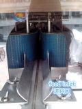 Het Fileren (van fgb-180) Middelgrote Vissen Dodende Machine/de Verdelende Machine van de Buik van Vissen