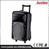 8 인치 액티브한 휴대용 bluetooth USB MP3 음악 DJ 스피커 200 와트