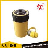 cilindro hidráulico do atuador oco padrão americano de 30t 156mm (RCH-306)