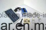 高い発電50Wの小型の太陽電池パネル