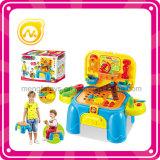 Giocattolo di plastica dello strumento dello strumento della presidenza del gioco da bambini di strumento del giocattolo divertente dell'insieme