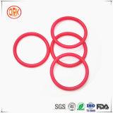 RoHS를 가진 빨간 고열 EPDM O-Rings