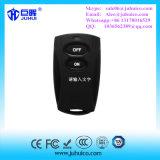 433.92MHz acceso de coche y sistema de seguridad de control remoto con 3 botones