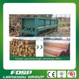 Registro Debarker /Wood que desembarca a máquina para a madeira