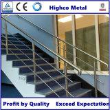 Supporto della crociera per il sistema del corrimano e della balaustra dell'acciaio inossidabile