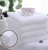 最高のホテルの浴室の綿タオルの一定の工場