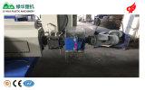 Reciclaje principal especial del tratamiento por lotes y máquina de Pelletiziing