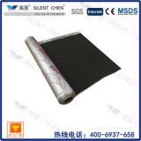 高品質の床は木製の床のための湿気がある証拠の膜によって下にあった