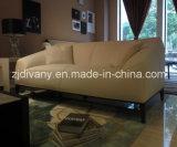 Sofà domestico moderno del singolo sofà singolo (D-76-A)