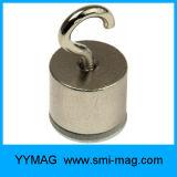 Самый большой крюк магнита неодимия неодимия N35