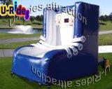 Basketball Game Inflatable Slam Dunk pour l'événement