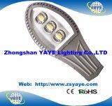 Yaye 18 Hot Sale Modular 100W LED Streetlight / 100W Modular LED Street Lighting avec Ce / RoHS / Garantie 5 ans / 3 ans