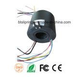 bague collectrice de trou traversant fiable intérieur de trou de 70mm avec ISO/Ce/FCC/RoHS