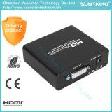 1.3V HDMI zum DVI Konverter mit einem hochauflösenden für Fernsehapparat