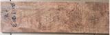 2017 новых шерстей доски обхода деревянных кроет фабрику черепицей