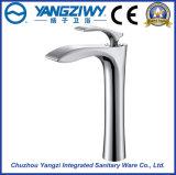 De bronze escolhir o Faucet da bacia do banheiro do punho (YZ5313)