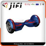 """Balanço elétrico Hoverboard do auto do """"trotinette"""" do poder superior"""