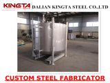 Химически нержавеющая сталь бака для хранения