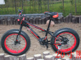 [نو مودل] شعبيّة 4.0 ثلج دراجة سمين إطار العجلة دراجة ([ل--6])
