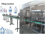 Покрывать и машина для прикрепления этикеток Carbonated напитка воды напитка бутылки заполняя