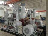 compresor de aire del animal doméstico de 40bar 35bar/compresor de aire de alta presión/compresor del moldeo por insuflación de aire comprimido