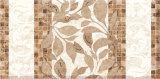 Baldosa cerámica del color de Brown para la pared y el suelo