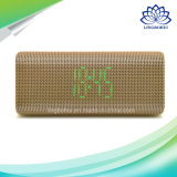 De Draadloze Draagbare FM van de Spreker openlucht Schokbestendige Plastic Bluetooth