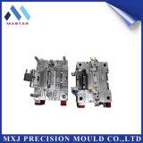 Подгонянная прессформа впрыски разъема провода PVC прессформы точности пластичная (MXJ-0061)