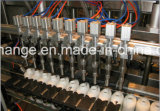 Machine d'embouteillage de produits liquides automatiques