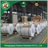 Qualitäts-Aluminiumfolie-riesige Rolle