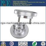 試供品の習慣CNCの機械化アルミニウム自転車の部品