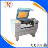 Tagliatrice del laser del CO2 per i piccoli prodotti acrilici (JM-640H)
