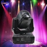 新しい販売の党装飾のための多彩なGobo LEDの移動ヘッド効果ライト