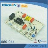 650-044 доска PCB контрольной панели генератора