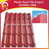 migliore prezzo di 2.5mm/3.0mm delle mattonelle di tetto della resina sintetica durante 25 anni di garanzia