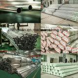 Prezzo senza giunte del tubo dell'acciaio inossidabile 201 per tonnellata