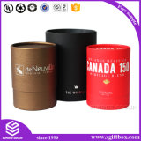 Custom Luxury Packaging Candy Watch Jóias Cosméticos Round Box